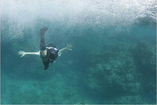 [Critique] « Still the water » : la nature contre l'absence, et entre elles, l'ennui