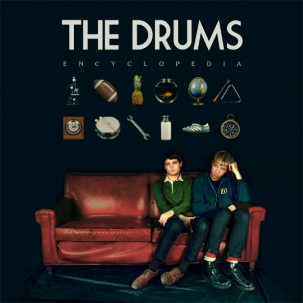 L'interview stroboscopique : The Drums