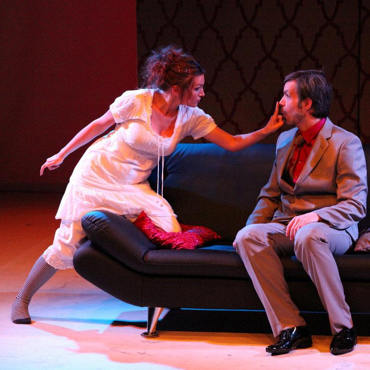 « Monsieur Choufleuri restera lui » au théâtre Clavel
