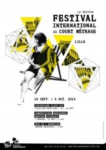 14e festival international du court metrage a lille