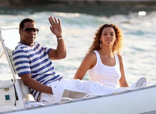 Beyoncé et Jay Z : après On The Run, un album ensemble ?
