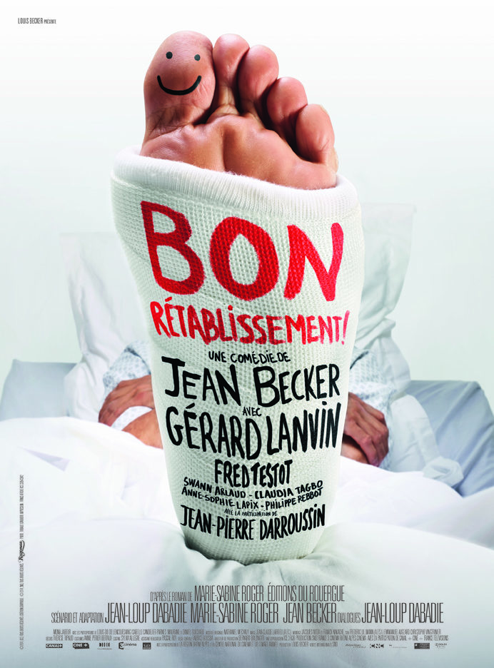 Box-office français de la semaine : Bon rétablissement en tête d'un top 10 toujours morose