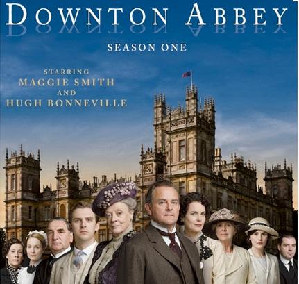 Downton Abbey rend ses lettres de noblesse aux séries britanniques