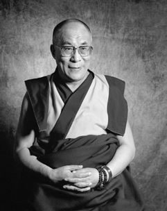 Tenzin Gyatso : Le dernier des dalaï-lamas