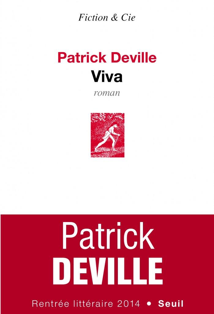 «Viva» de Patrick Deville : le bouillonnement révolutionnaire dans le Mexique des années 1930