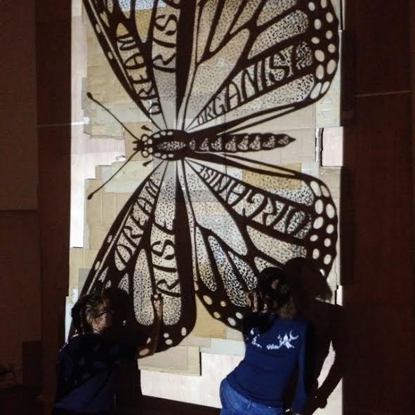 Le Forum d'Avignon vernit à l'espace culturel Louis Vuitton avec l'exposition «in situ»
