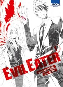 evil eater tome 1
