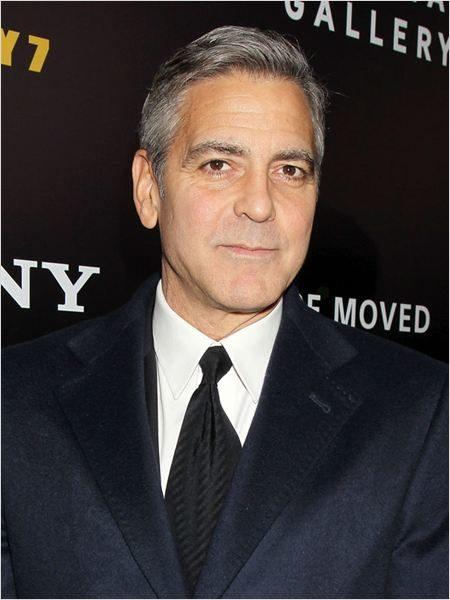 George Clooney honoré pour l'ensemble de sa carrière aux Golden Globes