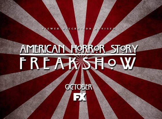 American Horror Story : Freak Show et sa galerie de nouveaux personnages