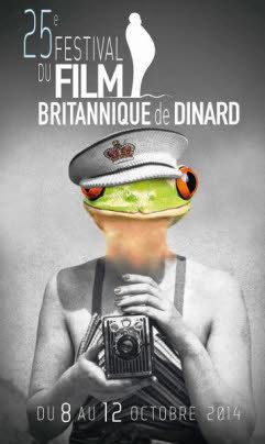 25e festival du film britannique de Dinard : la programmation officielle