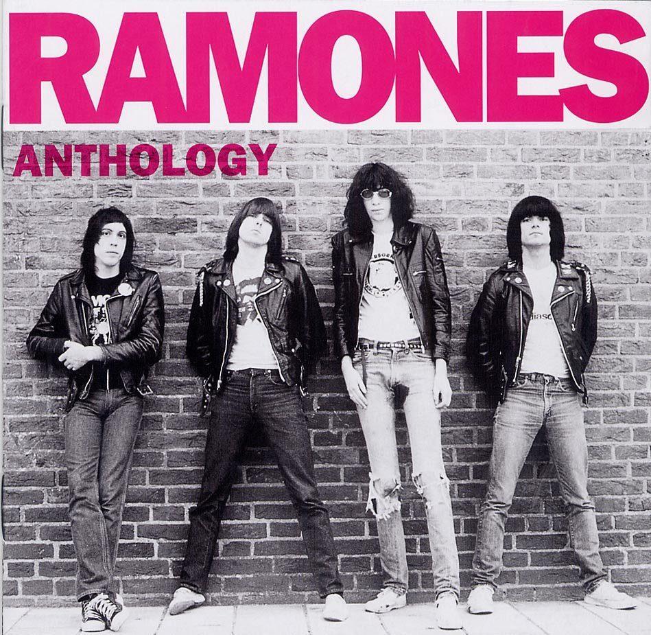Hey! Oh! Let's GO!!!!!! Scorsese prepare un biopic sur les Ramones