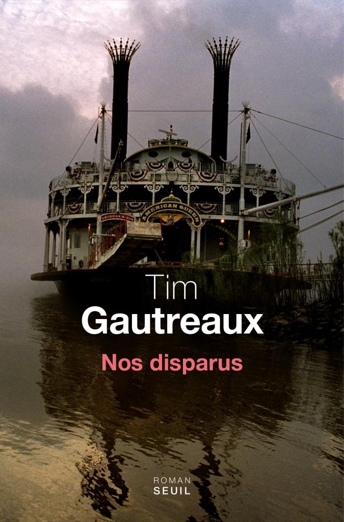 Nos Disparus de Tim Gautreaux : un roman d'aventures mélancolique sur les rives du Mississippi