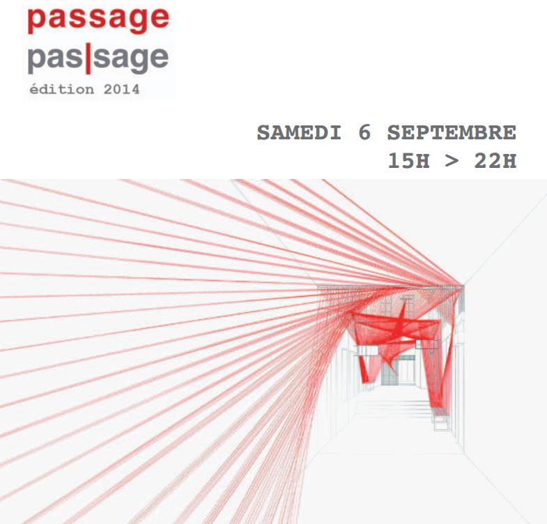 Nouvelle édition du «Passage pas sage» samedi 6 septembre