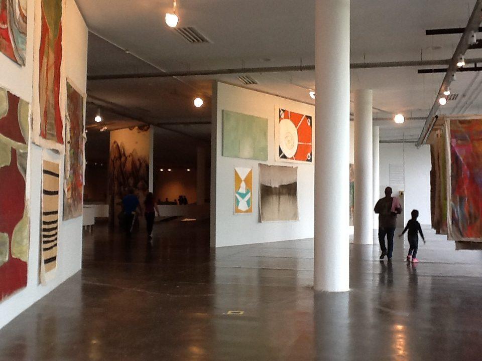 La 31ème Biennale de São Paulo a ouvert ses portes