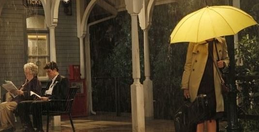 How I Met your Mother : how much we like the new end !