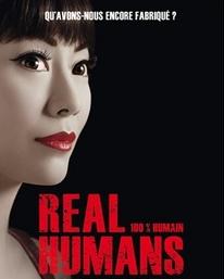 Real Humans, une série bien huilée