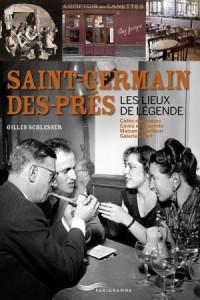 saint-germain-des-pres - gilles schlesser