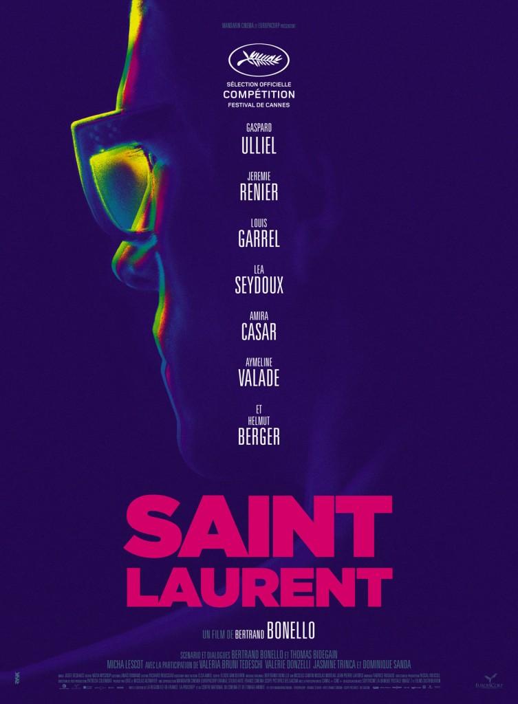 [CRITIQUE] « Saint Laurent » : pur objet esthétique sublimé par la mise en scène de Bertrand Bonello