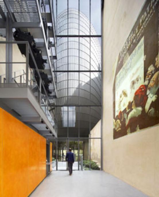 Fondation Jérôme Seydoux – Pathé