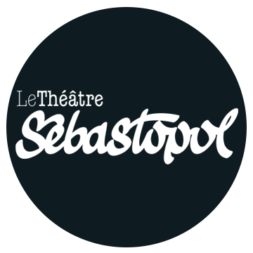 Théâtre Sébastopol