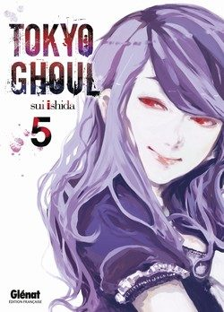 «Tokyo Ghoul» Tomes 4 à 7 : Looking for Ken