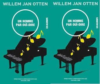 «Un homme par ouï-dire» de Willem Jan Otten, portrait incisif d'un mort en fuite