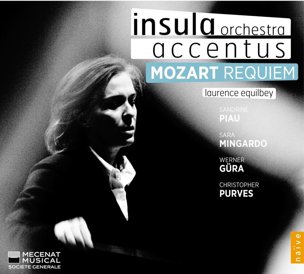 Gagnez 2 exemplaires du « Requiem de Mozart » d'Insula Orchestra