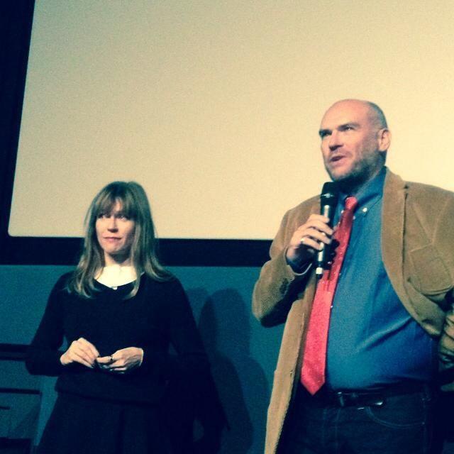 [Interview] John Michael McDonagh « Calvary n'est pas un film anticlérical, c'est un film contre l'autorité »