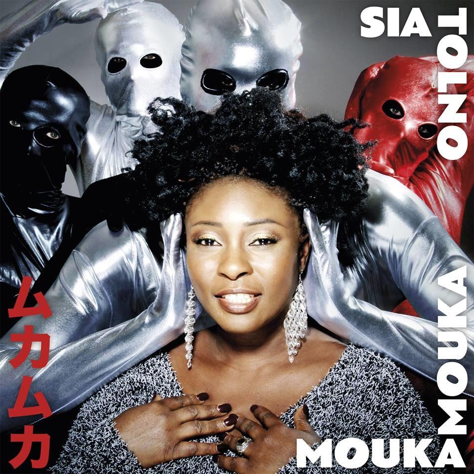 Gagnez 10 vinyles de « Mouka Mouka » l'EP de Sia Tolno