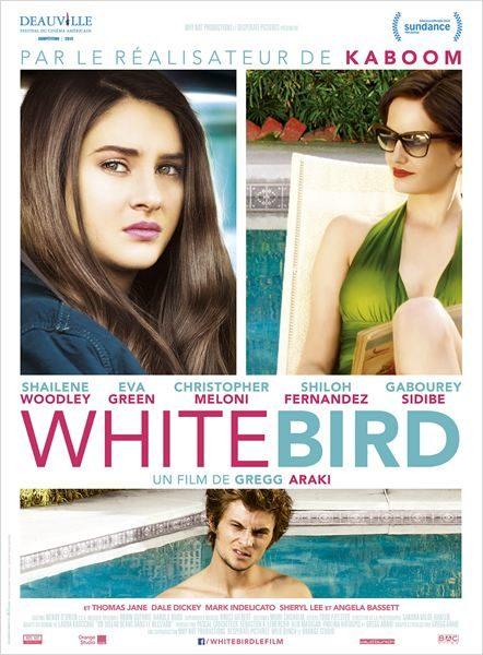 [Critique] «White Bird», Gregg Araki s'est assagi mais n'en a pas terminé avec les problèmes d'adolescents