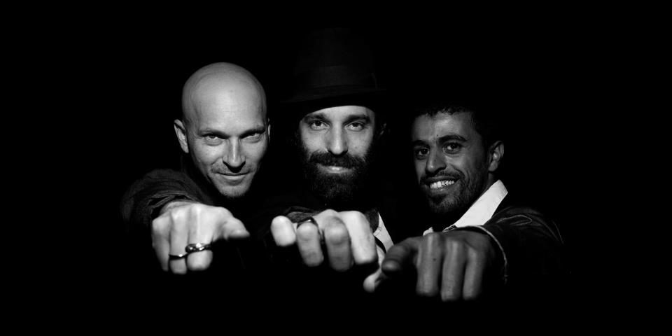 [Live report] Balkan Beat Box au Cabaret Sauvage