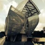 Fondation Louis Vuitton Gehri