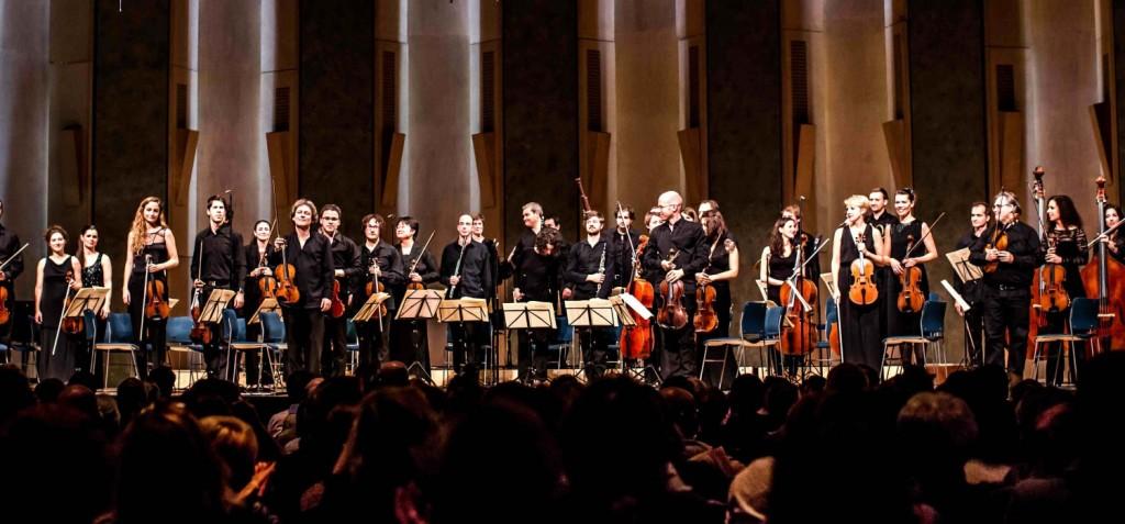 [Live Report] Les Dissonances à la Cité de la musique : sans chef, et alors ?