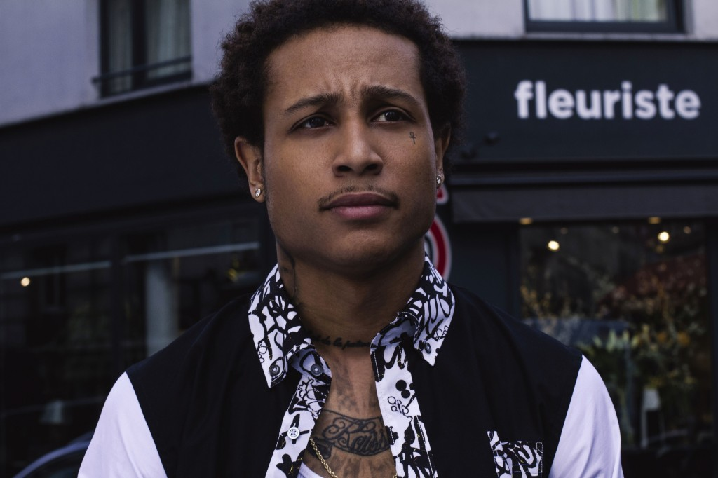 [Interview] Joke, «J'aimerais que les français comprennent pourquoi les immigrés sont arrivés ici»