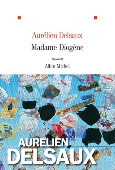 «Madame Diogène», le premier roman prometteur d'Aurélien Delsaux