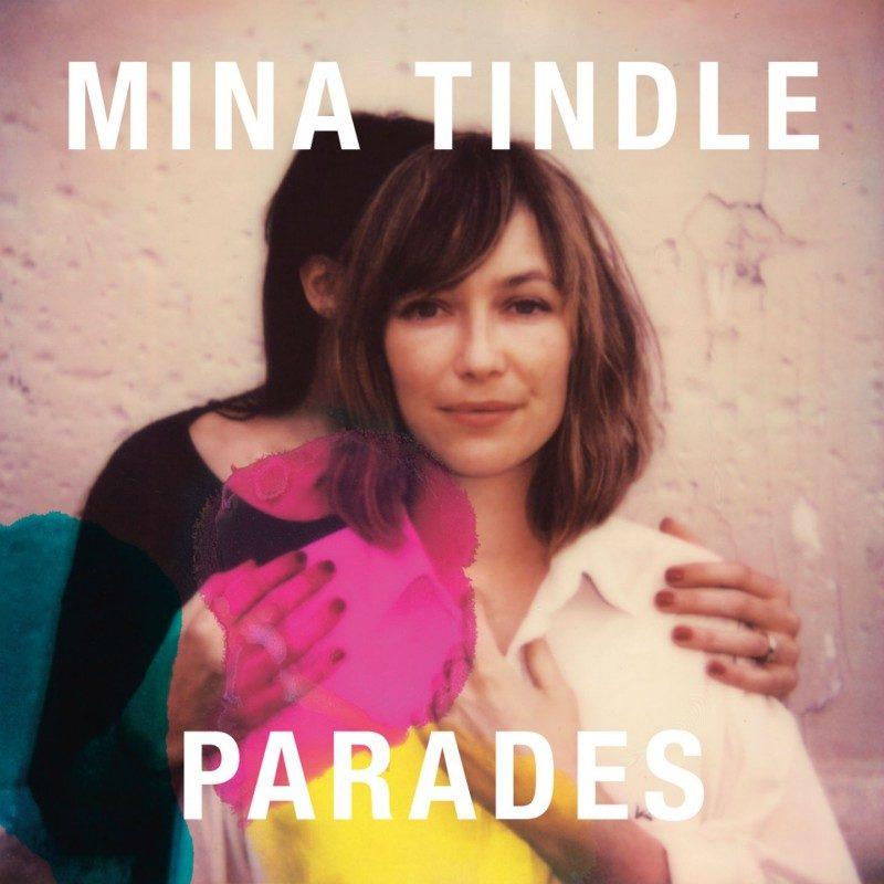 [Interview] Mina Tindle : « une envie de faire tomber quelques voiles »