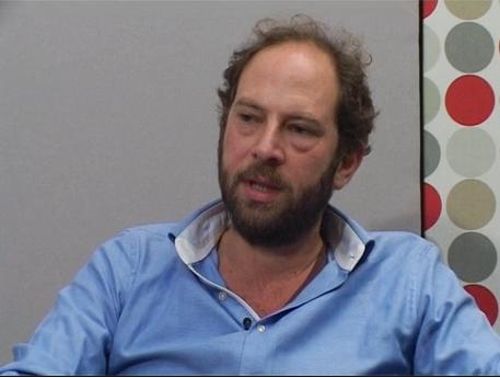 [Interview] Olivier Guez nous parle des tribulations de Jacques Koskas (avec Akadem)