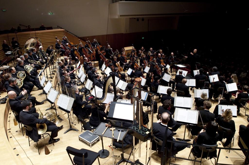 [Live Report] Strauss à l'honneur chez l'orchestre de Paris