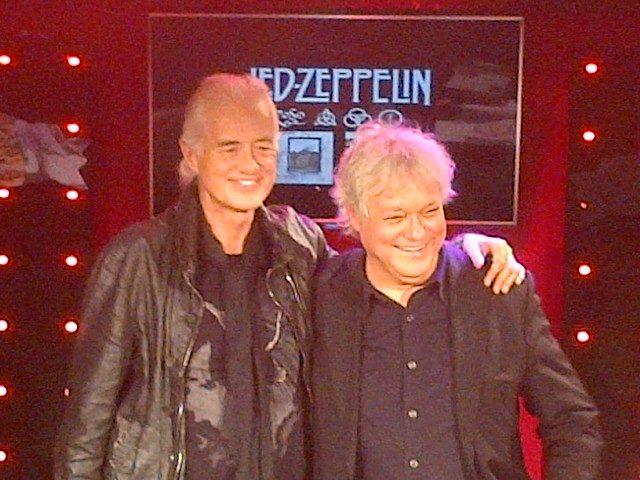 «Led Zeppelin IV» et «House Of The Holly» : Jimmy Page continue son processus de remastérisation des 9 albums mythiques du groupe rock britannique des 70's