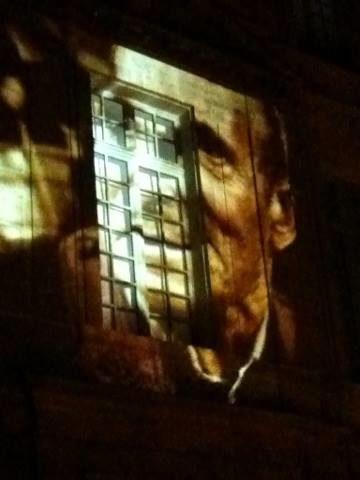 Nuit Blanche au musée Picasso et à l'Eglise Saint Etienne du Mont