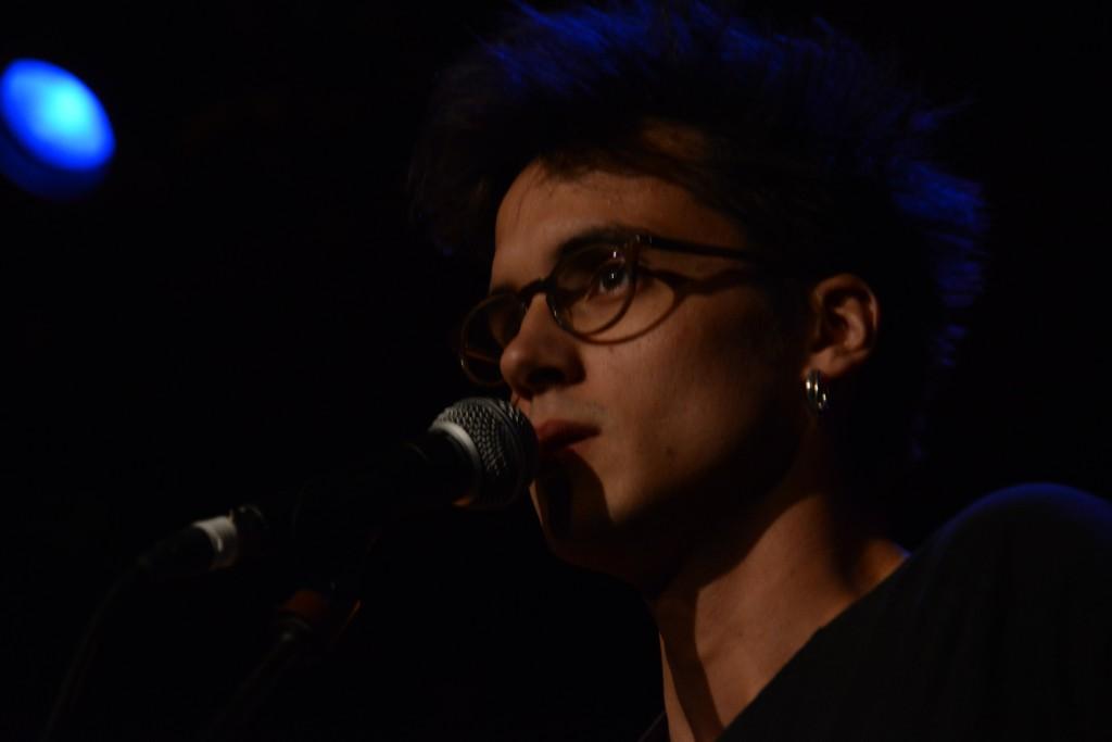 [Live report] Radio Elvis au Théâtre de La Loge