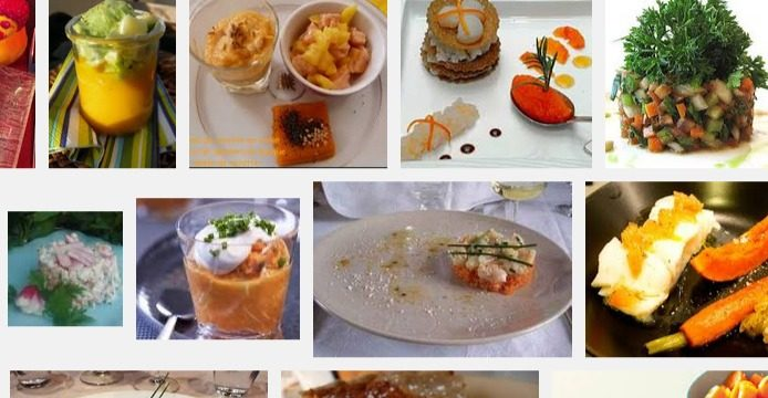 [La recette de Claude] Tartare de carottes au cumin