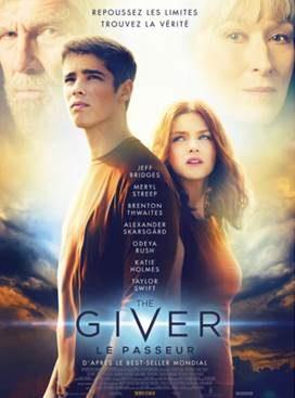 Gagnez 10×2 places pour le film « The Giver » de Phillip Noyce