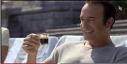 VIDEOS. Pub Nespresso   après George Clooney  Jean Dujardin     La Parisienne