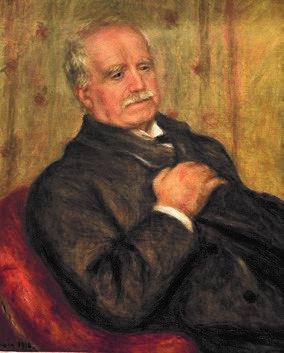 Paul Durand-Ruel, un pari réussi