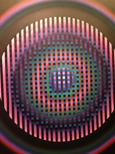 Une éternité cinétique de Nicolas Panayotou à la Galerie Popy Arvani
