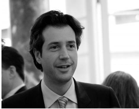 Le scénariste de la BD «Quai d'Orsay» nommé directeur de l'Institut Français