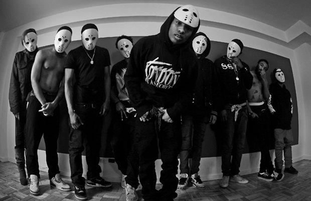 [Live report] A$AP MOB au Zénith de Paris