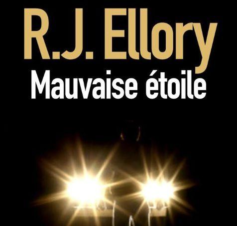 Gagnez 5 exemplaires de « Mauvaise Etoile » de R. J. Ellory (Le Livre de Poche)