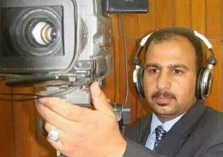 L'EI exécute un cameraman irakien